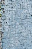 Textur knäckt målarfärg Arkivbilder