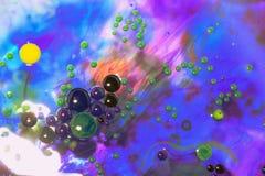 textur och abstrakt begrepp Arkivbild