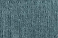 Textur och bakgrund av birzovy färg för tyg Royaltyfria Foton