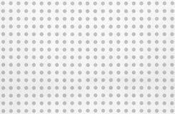 Textur och bakgrund för metallingreppsskärm Arkivbilder