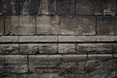 Textur på skalet, gamla byggnader i Odessa 11 Royaltyfria Foton