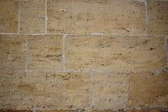 Textur på skalet, gamla byggnader i Odessa 12 Fotografering för Bildbyråer