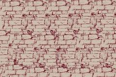 Textur papper, abstrakt begrepp, rosa färgen, väggen som texturerades, modellen som var röd, grunge, tappning, brunt, tapeten som vektor illustrationer