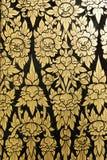 textur thai thailand arkivfoto