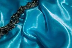 Textur tyg, bakgrund Abstrakt bakgrund av den lyxiga fa Arkivfoto