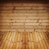 Textur of wooden background Stock Image