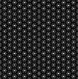 textura à moda moderna Repetindo telhas geométricas com hexágono Imagem de Stock