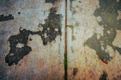 Textura à terra Foto de Stock Royalty Free