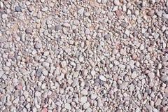 Textura à terra de pedra abstrata imagens de stock royalty free