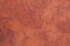 Textura à terra de pedra abstrata do fundo da parede Imagens de Stock
