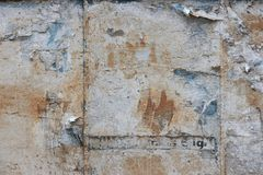 Textura áspera Foto de archivo