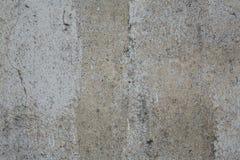Textura áspera cinzenta velha do muro de cimento Imagem de Stock