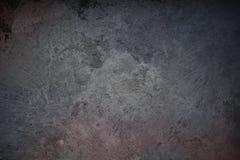 Textura áspera de uma parede do cimento imagem de stock