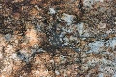 Textura áspera del fondo de la roca Fotos de archivo libres de regalías
