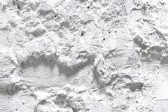 Textura áspera do emplastro da parede Fotografia de Stock