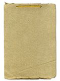 Textura áspera do papel & da fita Imagens de Stock Royalty Free