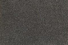 A textura é um asfalto Fotos de Stock Royalty Free
