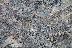 Textura 01 del granito Imágenes de archivo libres de regalías