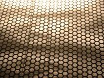 Textura 1 da perfuração Fotos de Stock