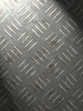 Textura 1 do metal Foto de Stock