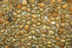 Textura 3 de la pared de piedra Imagen de archivo