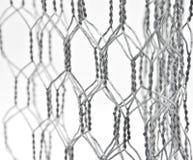 Textura 3 del alambre Fotos de archivo