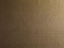 Textura 3 do papel de Brown Fotos de Stock