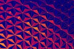 textura 3d Imagens de Stock