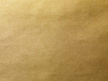 Textura 4 do papel de Brown Fotos de Stock Royalty Free
