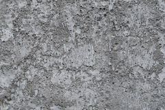 Textura abstracta áspera gris del estuco imagen de archivo libre de regalías