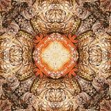 Textura abstracta Fotos de archivo