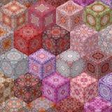 Textura abstracta Imagen de archivo