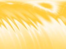 Textura abstracta amarilla. Imágenes de archivo libres de regalías