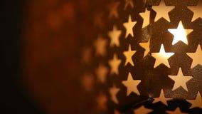 Textura abstracta con la estrella libre illustration