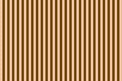 Textura abstracta de Brown amarillo del papel rayado Fondo del vintage con las rayas verticales de Brown Papel pintado moderno de Foto de archivo