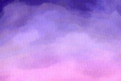 Textura abstracta de la acuarela Imagen de archivo