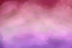Textura abstracta de la acuarela Foto de archivo
