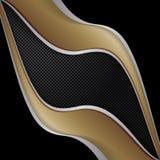 Textura abstracta de la pizca del fondo Fotografía de archivo