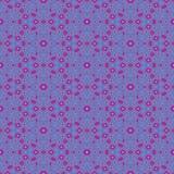 Textura abstracta de los cubos del papel pintado Imagen de archivo