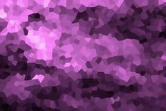 Textura abstracta del aceite Foto de archivo libre de regalías