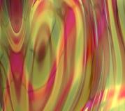 Textura abstracta del color ilustración del vector