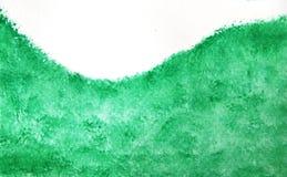 Textura abstracta del fondo de la acuarela Imagen de archivo