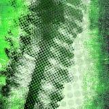 Textura abstracta del gradiente de la pintura libre illustration
