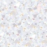 Textura abstracta del vintage de la flor del remolino Fotos de archivo