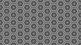 Textura abstracta gris El estilo del arte del papel del fondo 3d del vector se puede utilizar en diseño de la cubierta libre illustration