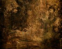 Textura abstracta mezclada del grunge Foto de archivo libre de regalías
