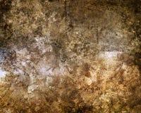 Textura abstracta mezclada del grunge Fotografía de archivo libre de regalías