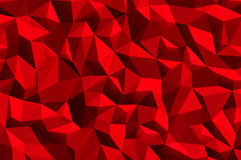 Textura abstracta roja del fondo Fotos de archivo libres de regalías