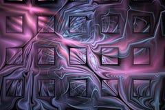 Textura abstrata Imagem de Stock