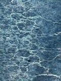 Textura abstrata da água ilustração stock